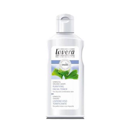 Lavera Faces gentle facial toner ekologisk