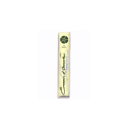Tea & Neroli ekologisk rökelse, Maroma