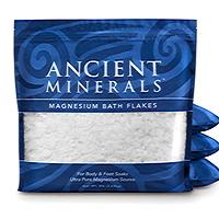 Magnesium badflingor, 3,6 kg, Ancient Minerals
