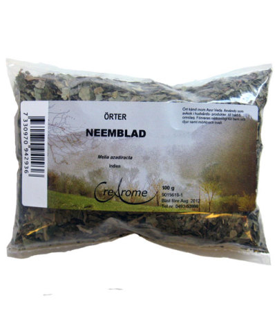 Neemblad 100 g