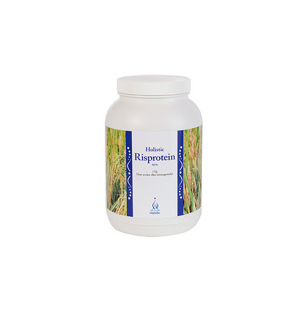 Risprotein Holistic